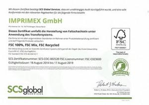 fsc zertifikat 2014 de